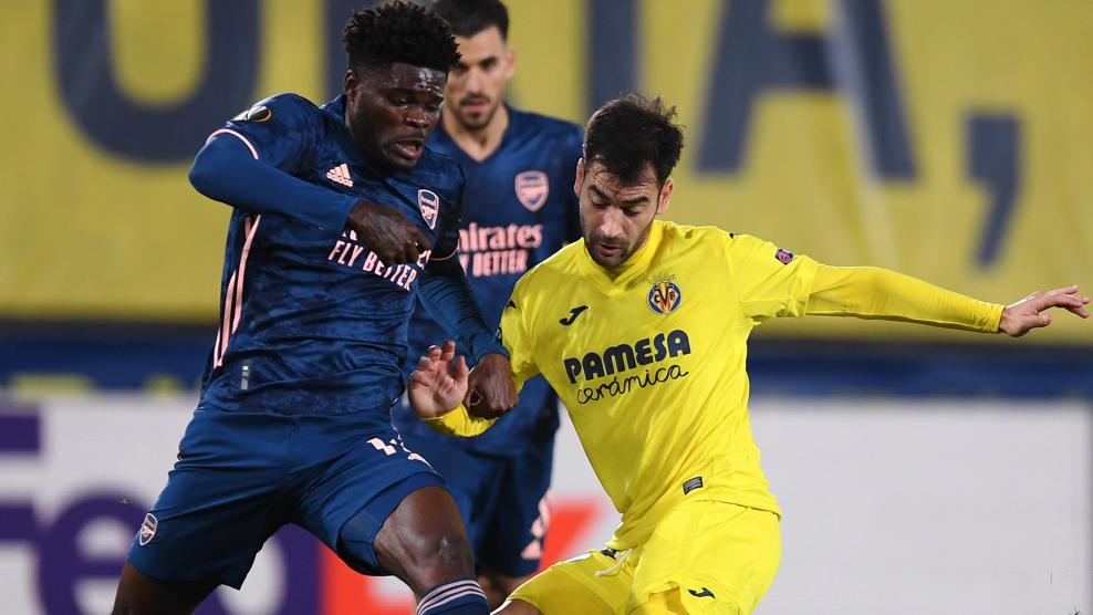 Arsenal Villarreal Uefa Europa League Hintergrund Formkurve Statistiken Uefa Europa League Uefa Com
