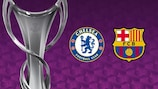 Finale: Chelsea - Barcelona