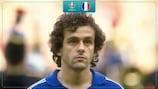 Michel Platini scored nine times at EURO '84