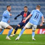Recopilamos algunas de las mejores acciones del conjunto inglés para evitar las ocasiones de su rival en las semifinales de la UEFA Champions League.