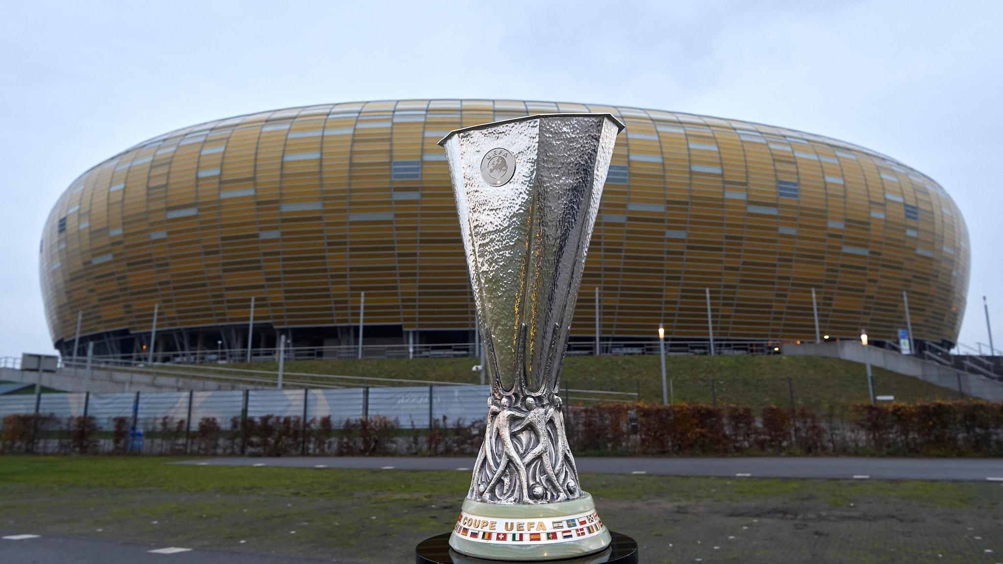 Uefa Europa League Final 2021 / 2020 2021 Uefa Europa ...