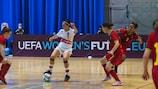 Бельгия обыграла Гибралтар по пенальти