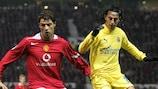 El duelo entre ambos equipos en 2005