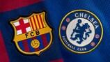 Barcelona and Chelsea set for final showdown