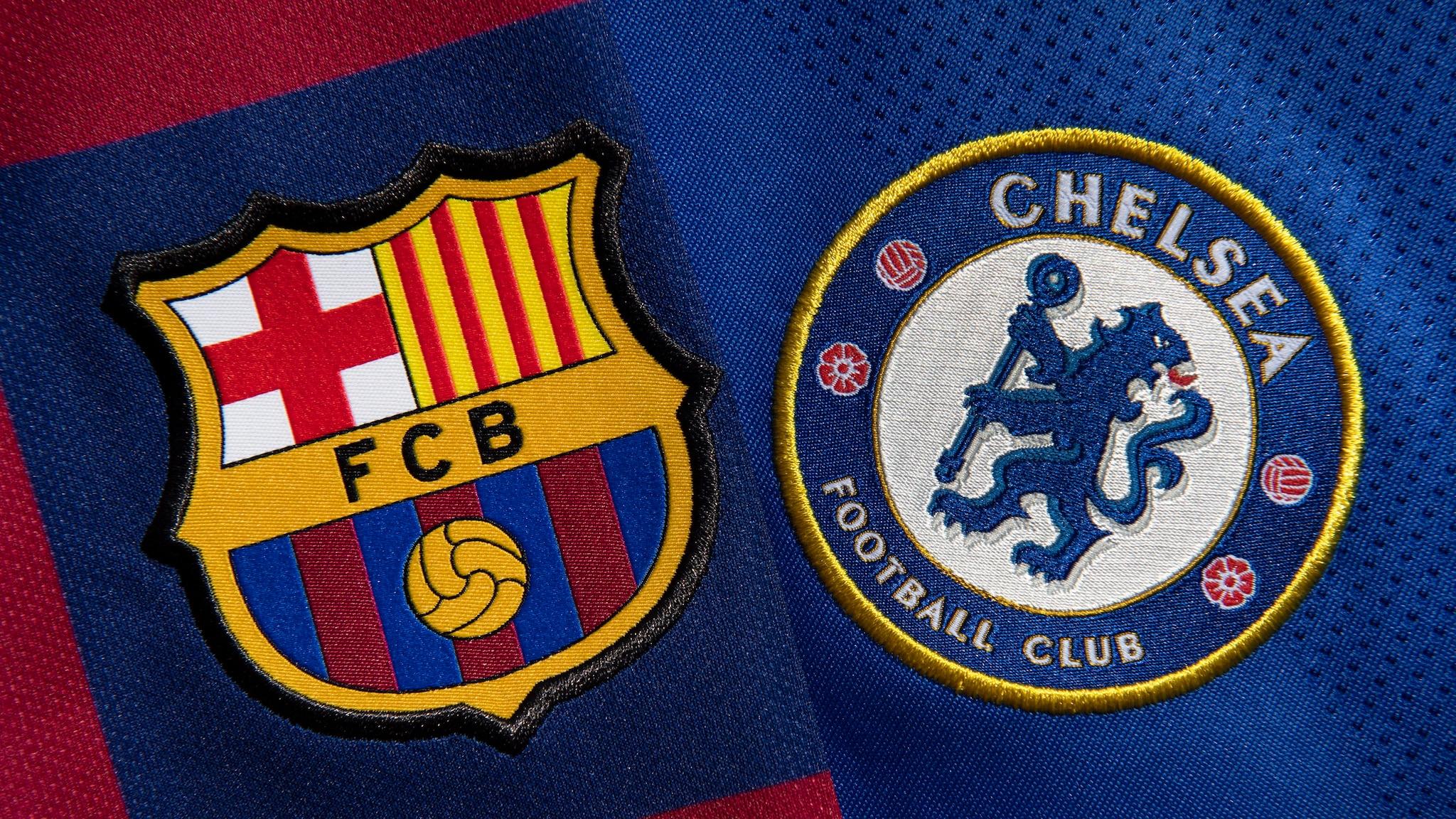 Women's Champions League final preview: Chelsea vs Barcelona