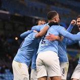 Mira como el doblete de Riyad Mahrez selló el billete del Manchester City a la final, con un 4-1 en el global.