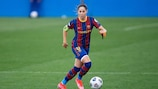 Losada: 'Barcelona's mental strength key to success'
