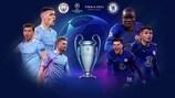 Manchester City et Chelsea s'affronteront en finale de l'UEFA Champions League le 29 mai