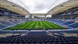 Finale de l'UEFA Champions League déplacée au Portugal pour permettre à 6000 supporters de chaque équipe d'y assister