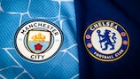 City and Chelsea set for final showdown