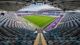 La sede de la final de la UEFA Women's Champions League entre el Chelsea FC y el Barcelona, el Gamla Ullevi