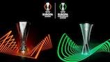 Le partite di entrambe le competizioni si giocheranno il giovedì