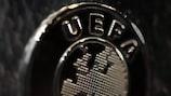 Le trophée de l'UEFA Europa League