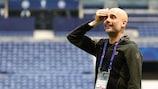 Pep Guardiola n'a jamais perdu une finale à ce jour