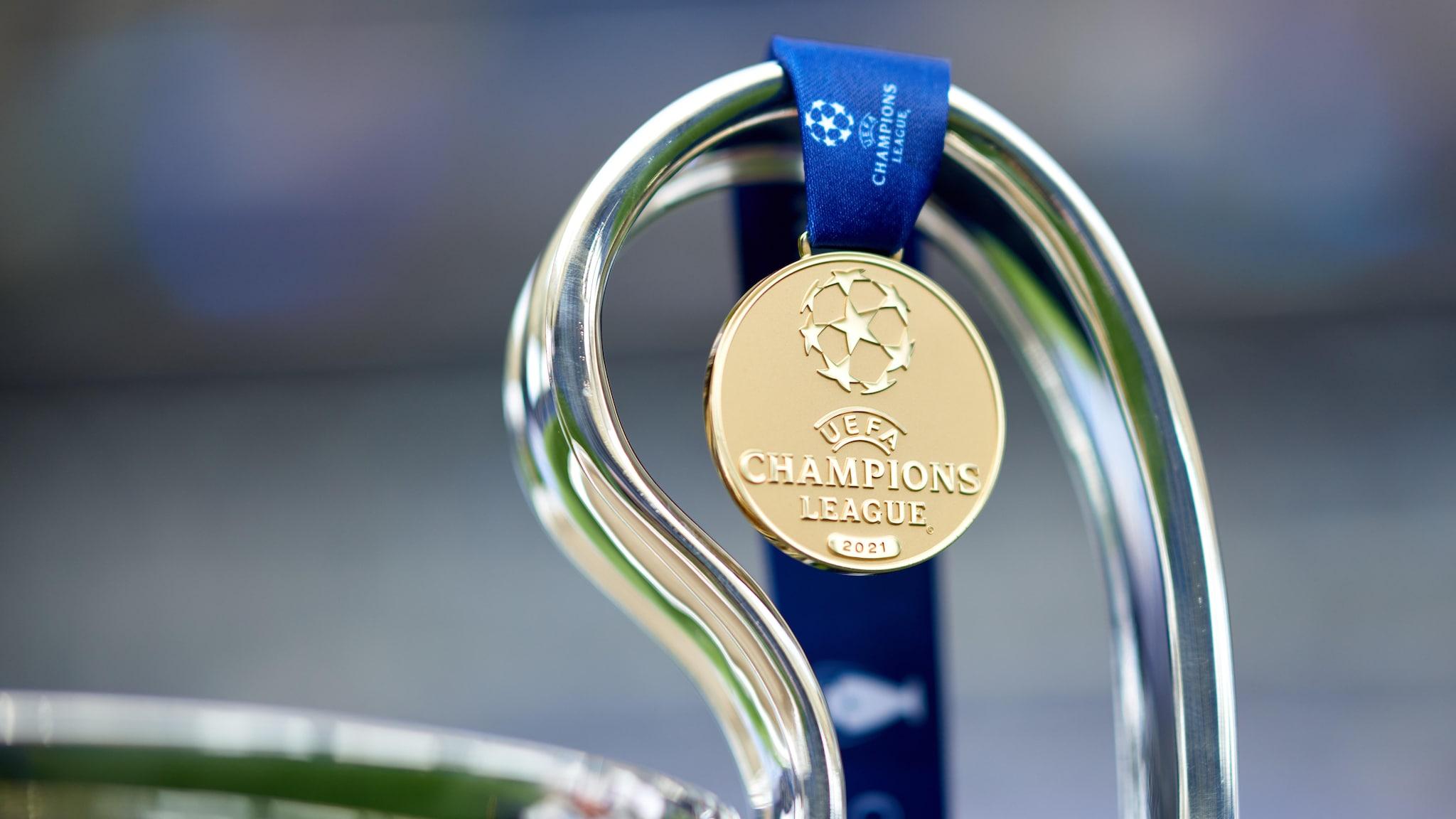 Alle Infos zum Finale der Champions League 2021 | UEFA ...