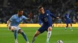 Chelsea siegte im Finale gegen Manchester City