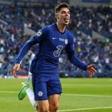Vea cómo el Chelsea se proclamó campeón de la Champions League en Oporto gracias al gol de Kai Havertz en la primera parte.