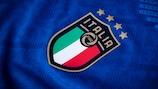 Meet the teams: Italy