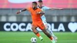Resumen: Holanda 2-2 Escocia