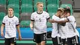 U21-EM: Spielplan & Ergebnisse