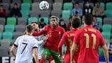 La Germania ha conquistato il suo terzo titolo battendo il Portogallo