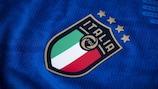 Di profilo: Italia