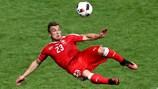 Classic Switzerland EURO goals