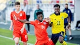 Все о квалификации молодежного ЕВРО-2023