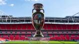 वेम्बली स्टेडियम यूरो 2020 फाइनल की मेजबानी करेगा