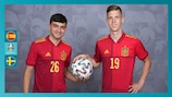 Spain could be inspired by Pedri and Dani Olmo