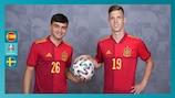 Previa: España - Suecia