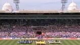 England vs Scotland EURO '96 anthems