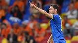Máximo goleador: Mira los goles de Yaremchuk en Ucrania