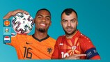 North Macedonia vs Netherlands preview