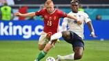 Star of the Match: Kleinheisler highlights