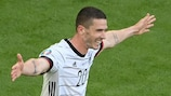 Star of the Match: Gosens highlights