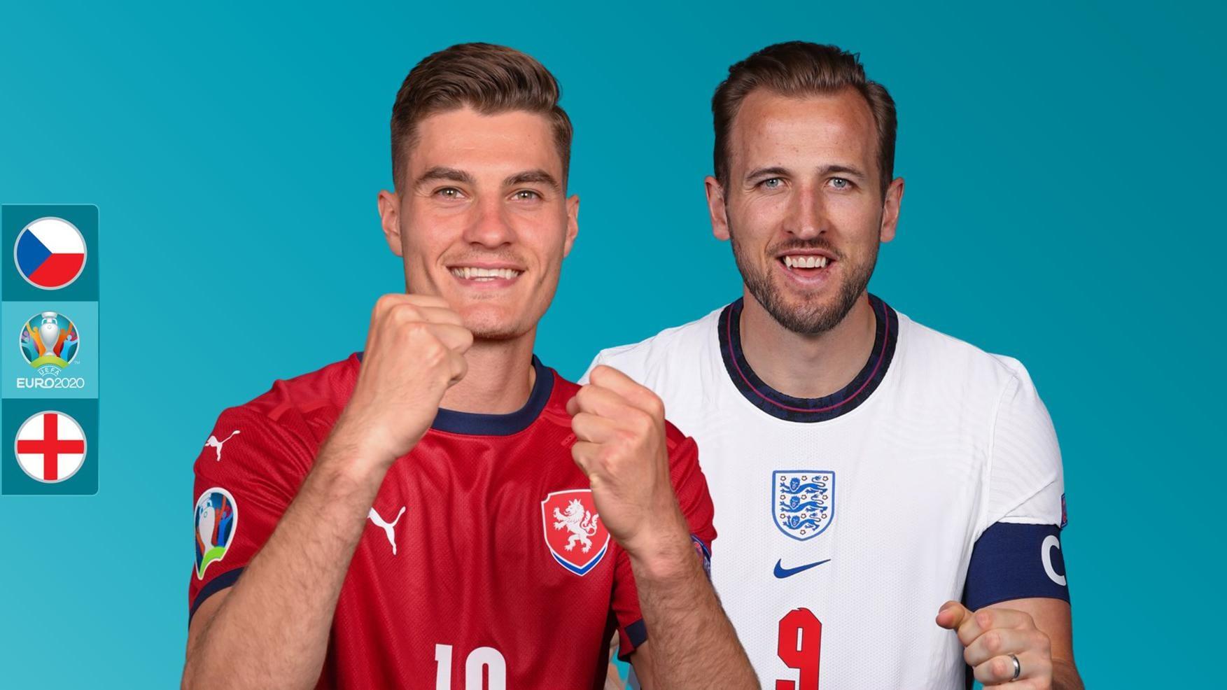 Czech Republic vs England preview