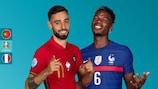 Portugal vs France preview