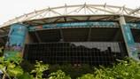 Roma albergó el partido inaugural y más adelante tendrá un choque de cuartos de final