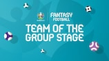 Fantasy Team of the Group Stage