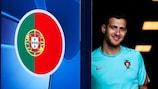 Diogo Dalot substitui João Cancelo nos convocados de Portugal