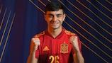 Pedri has stood out for Spain at UEFA EURO 2020
