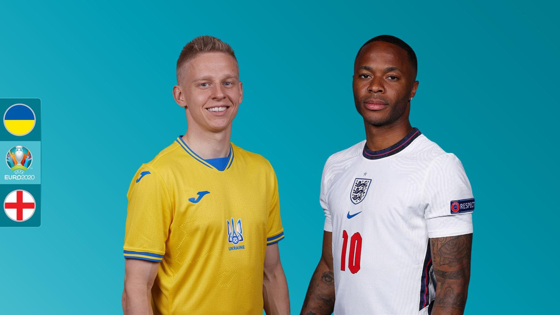 Ukraine vs England UEFA EURO 2020 preview: where to watch, TV channels and live streams, team news, form guide