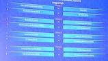 Dezasseis equipas no Caminho das Ligas vão lutar por quatro vagas na 2ª ronda