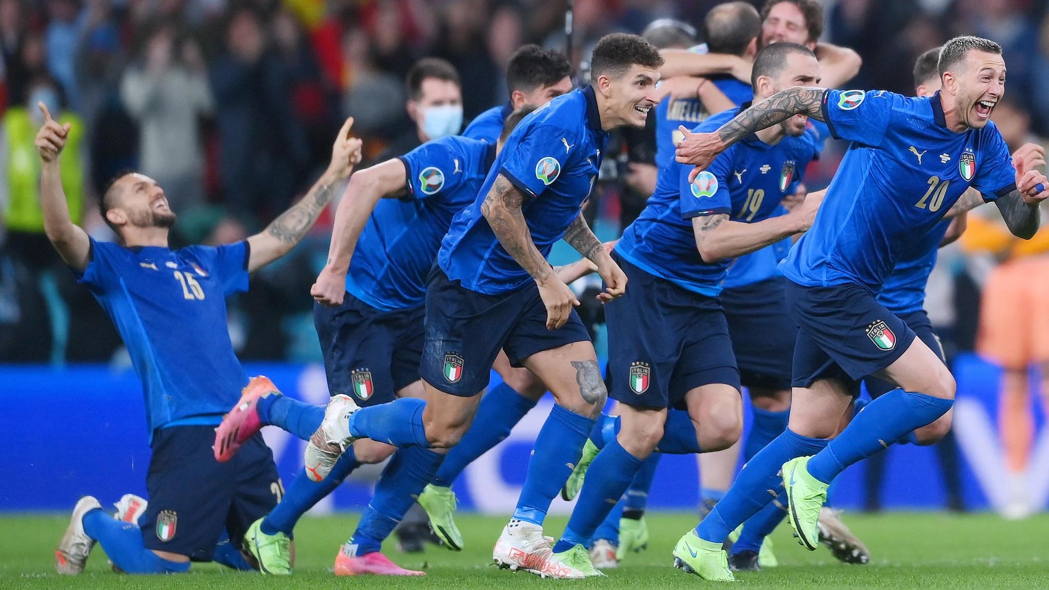 Why Italy will win EURO 2020   UEFA EURO 2020   UEFA.com