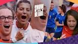 UEFA Women's EURO 2022: Show Your Heart