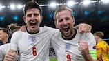 L'Inghilterra è tornata in una finale dopo 55 anni