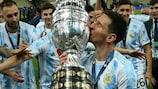 Lionel Messis Rekorde