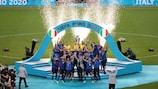 Tout sur l'UEFA EURO 2020