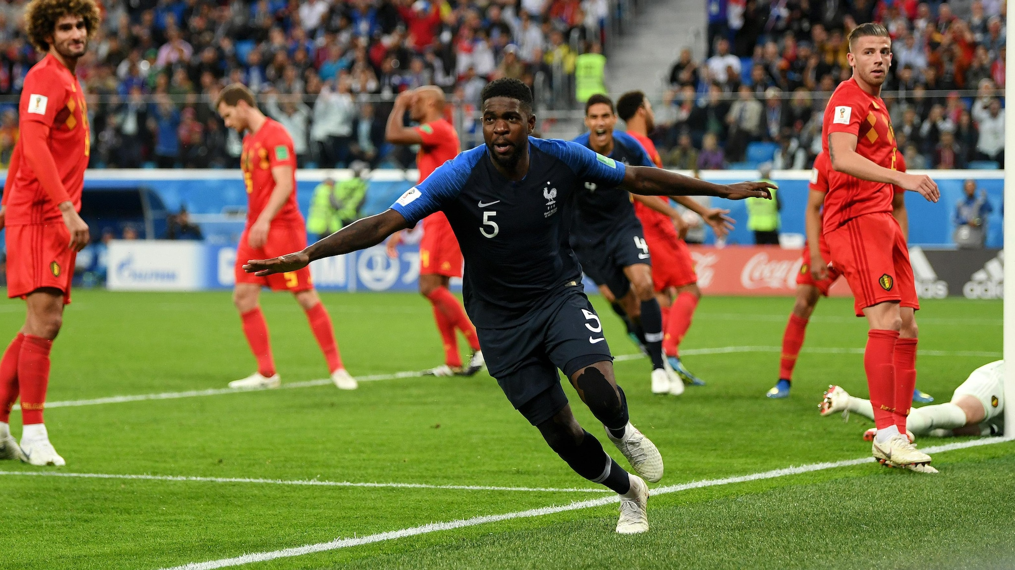 What happens when Belgium meet France?   UEFA Nations League   UEFA.com